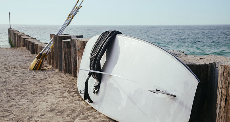 What To Bring When You Go Stand Up Paddle Boarding