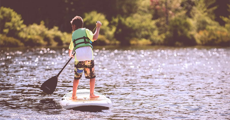 Ultimate Safety Guide for Stand Up Paddle Boarding