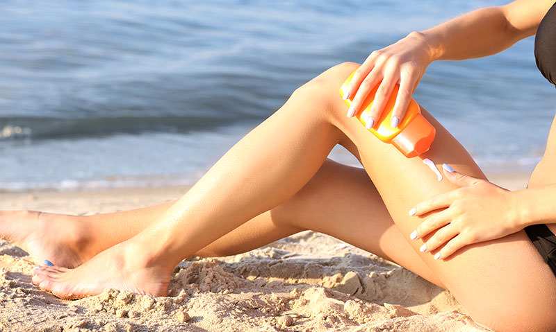 Avoid Sunburn With The Best Sunscreen for Surfing and Paddle Boarding
