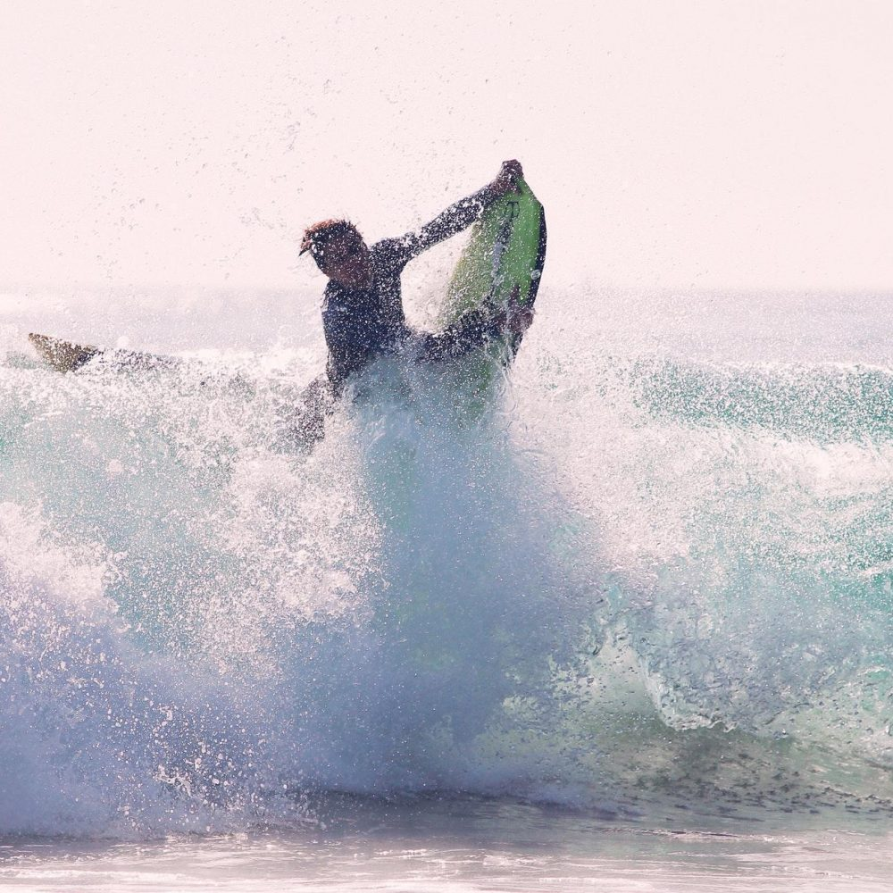 Beyond SUP: How To Find The Best Bodyboard