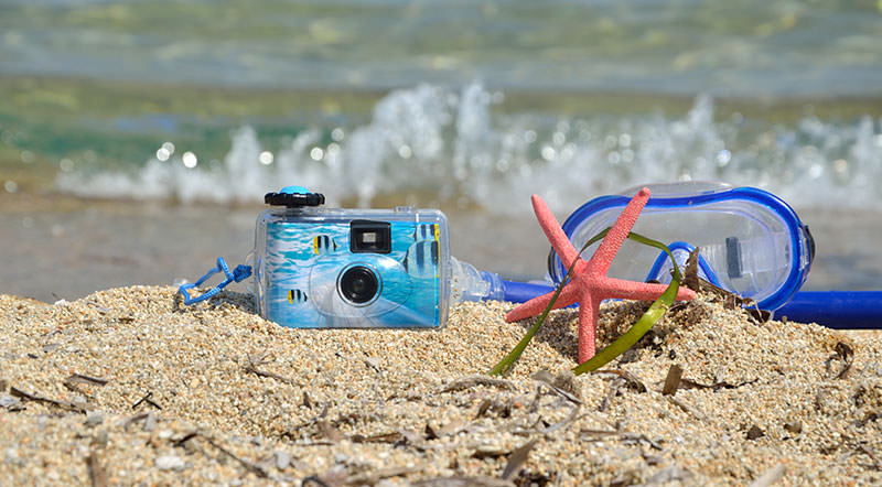 Record It All With The Best Waterproof And Underwater Cameras For Snorkeling Photos