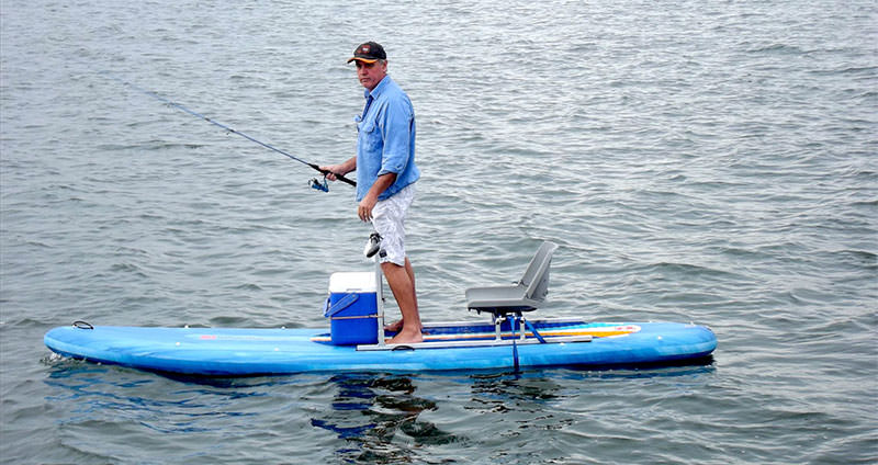 SUP-Yak Hybrid: What Is It? And Do You Need One?