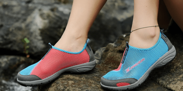 10 Best Water Shoes For Women Who Love To Hike And Swim