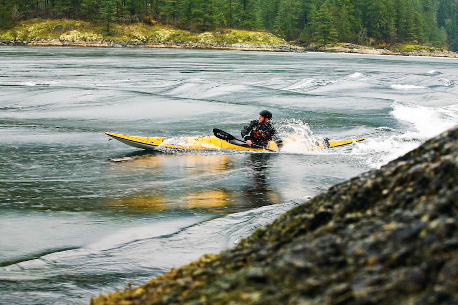 The Inside Scoop: Ultimate Necky Kayak Review and Comparison