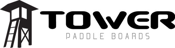 Tower Paddle Boards Inflatable Stand Up Paddle Board logo
