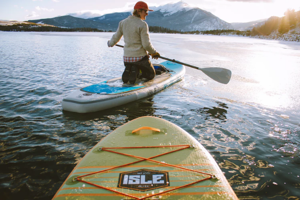 What Size Paddle Board Do I Need? Your Ultimate Guide