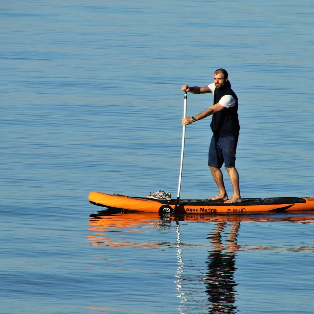 The Ultimate Guide to iSUP Paddleboards: What You Need to Know